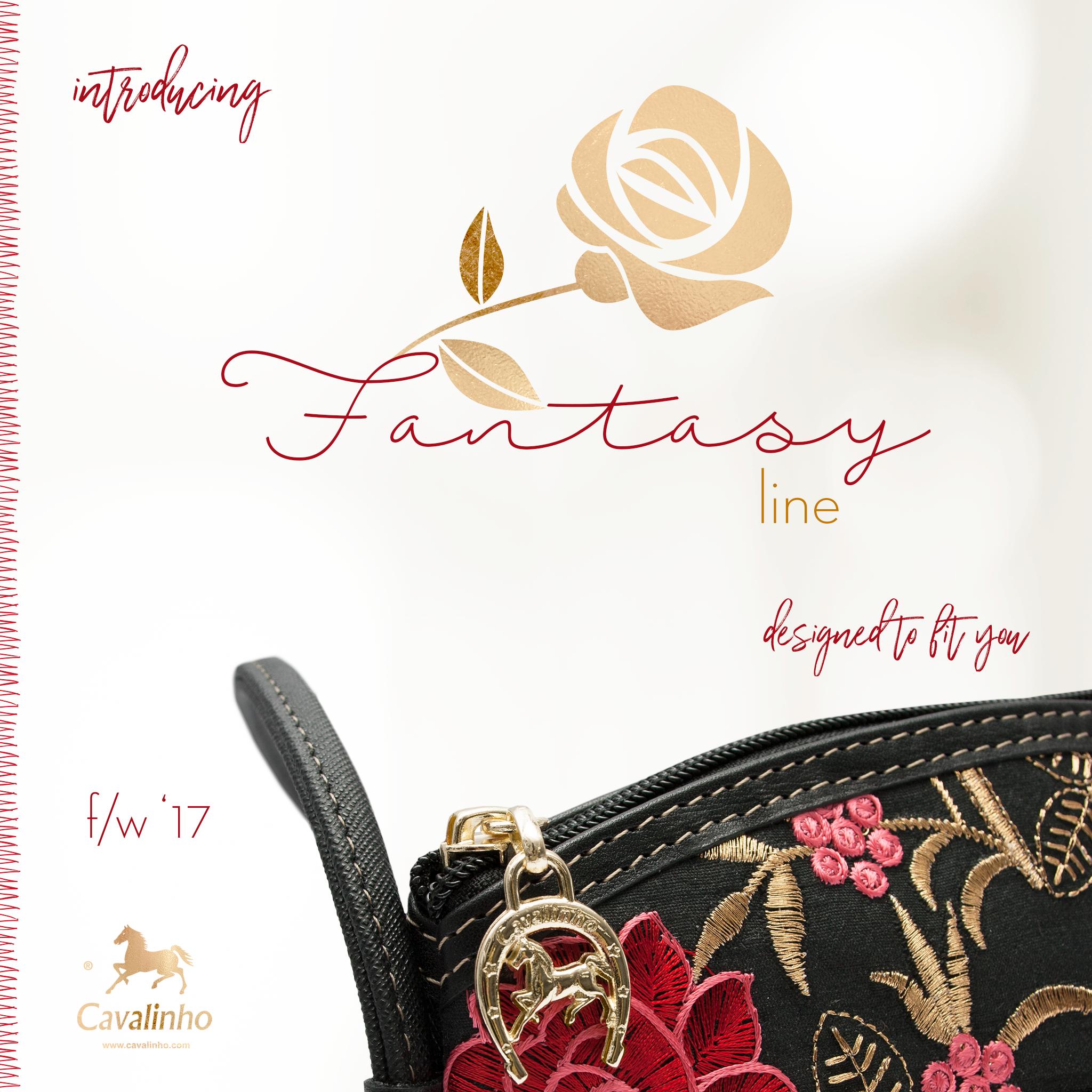 Fantasy Line