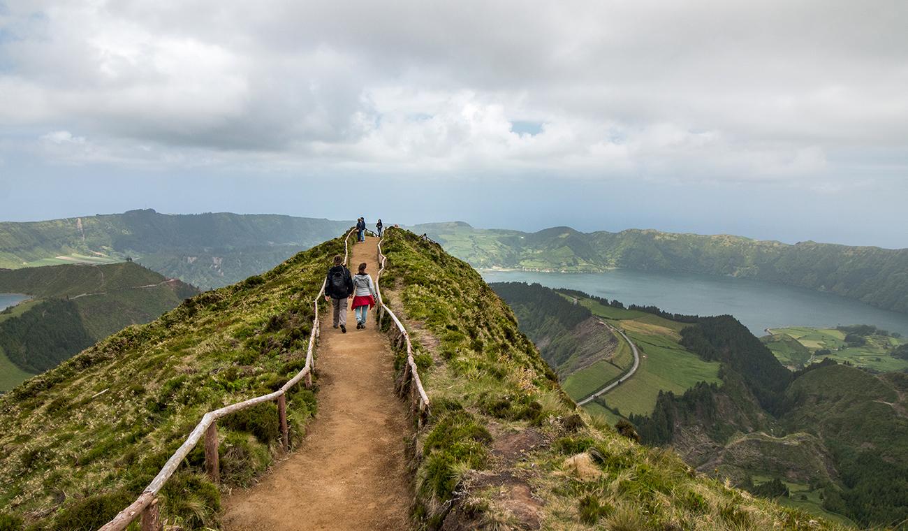 São Miguel, Açores – Portugal