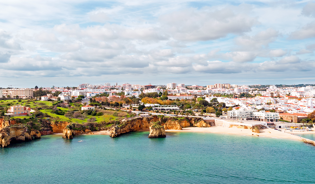 Lagos, Algarve – Portugal