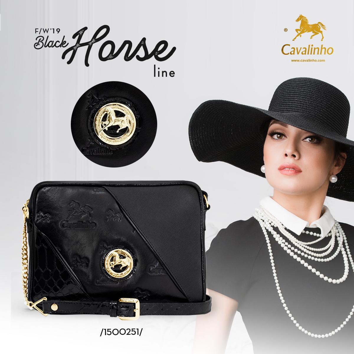 Black Horse Line FW'19